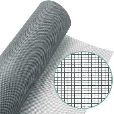 Антимоскитная сетка, ширина 160см (м/п)