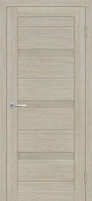 Дверь ST-642, Капучино, 3D покрытие, глухое
