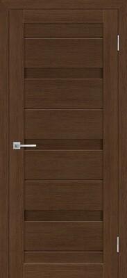 Дверь ST-642, Орех Ночавелла, 3D покрытие, глухое