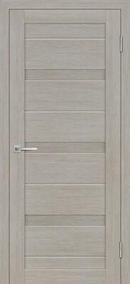 Дверь ST-642, Светло серый, 3D покрытие, глухое