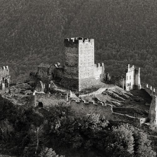 castello di Cly - Sanint Denis