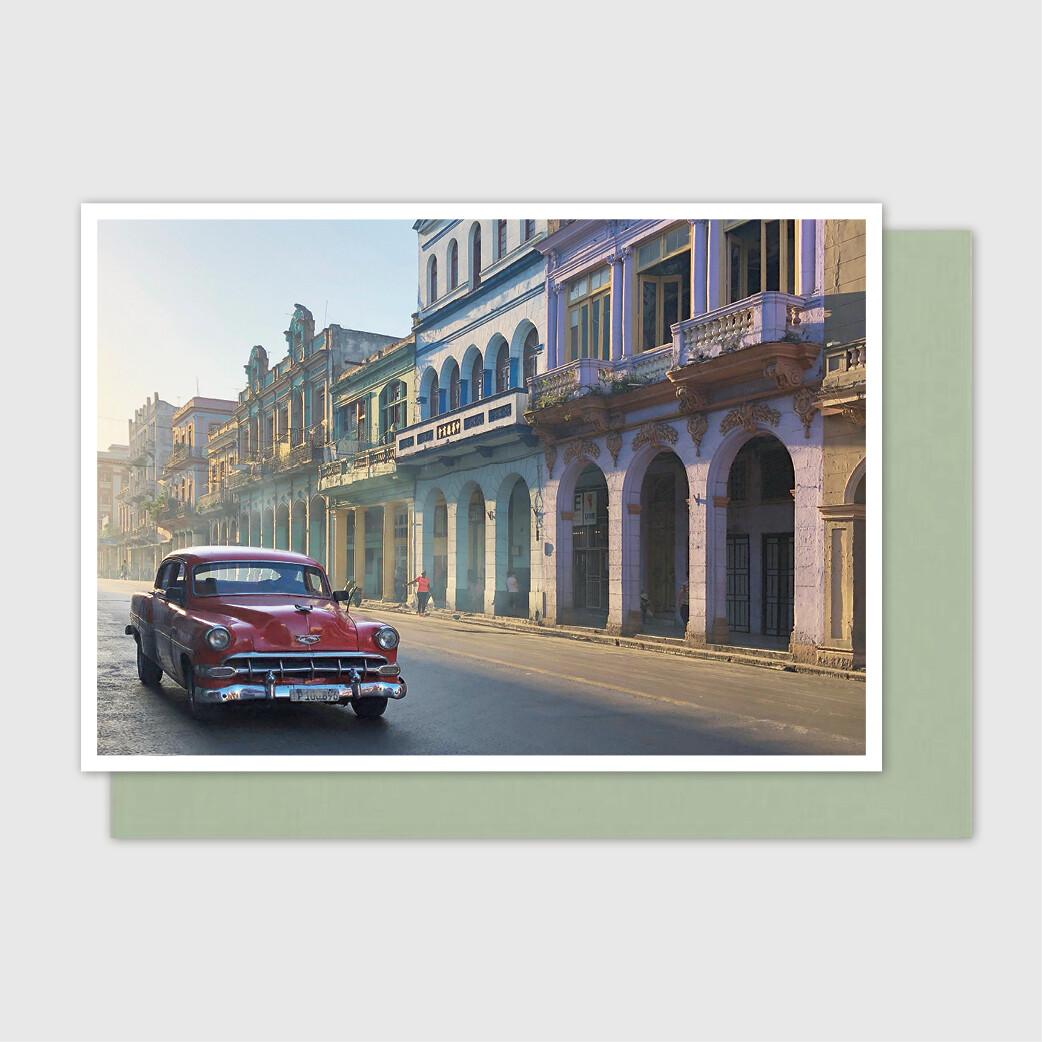 La Habana, Cuba (Postcard)