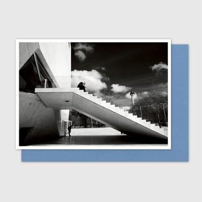 Casa da música (Postcard)