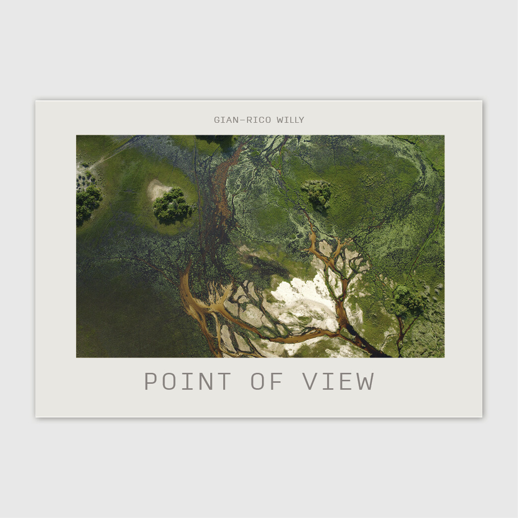 Point of View – Photo book