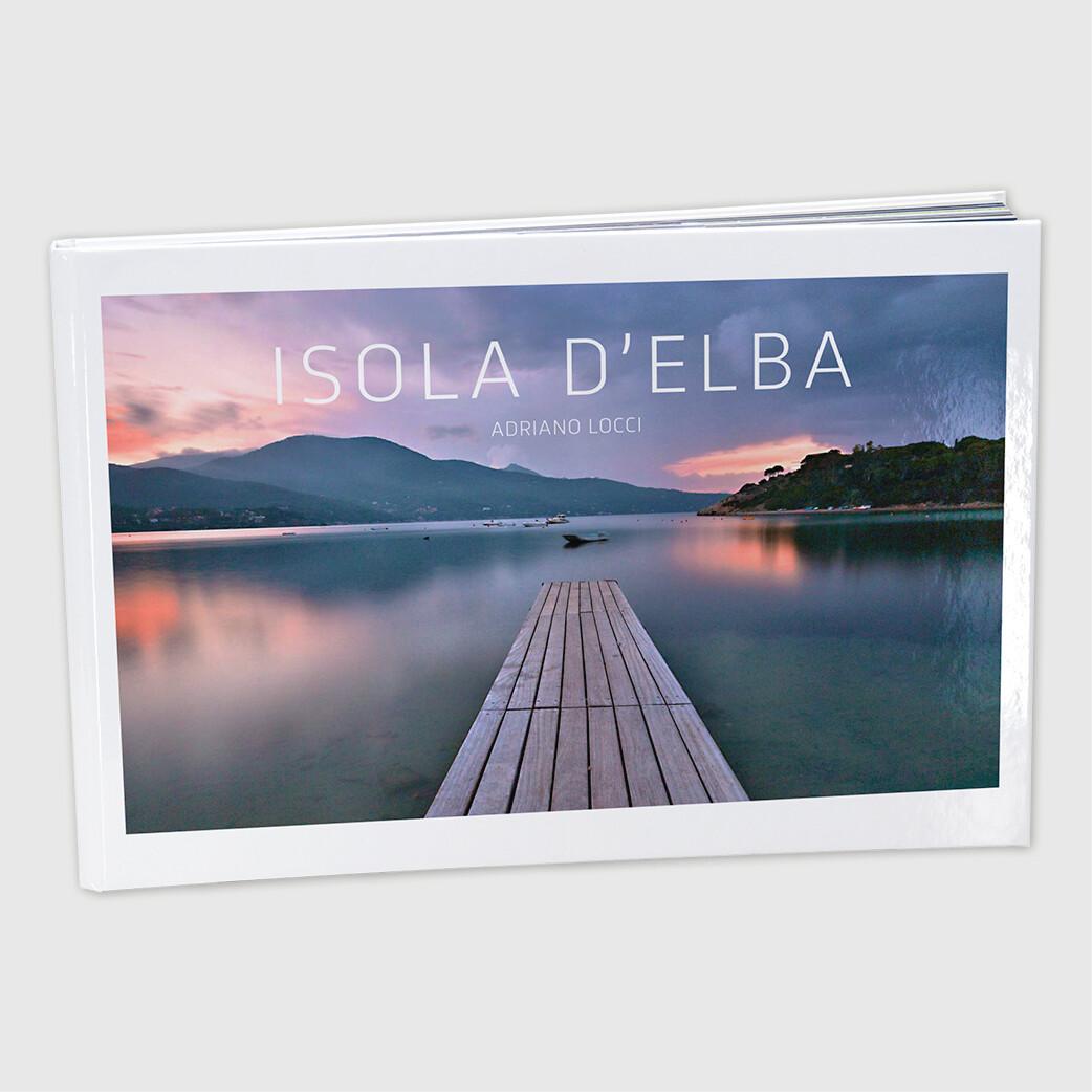 Isola d'Elba – Photo book