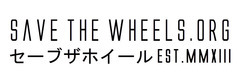 Save the Wheels Online Shop