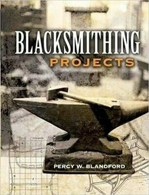 Blacksmith Projects