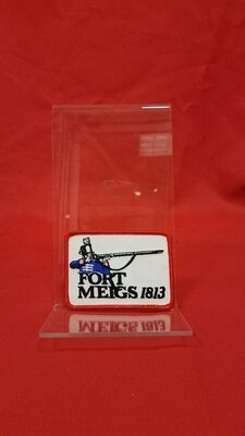 Fort Meigs Patch