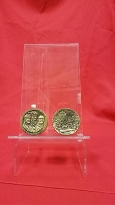 FM Bicentennial Challenge Coin