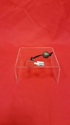 Musket Ball Keychain