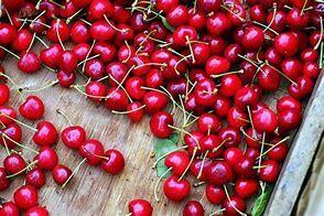 Cherry Sweet Cherry Pie 9/16
