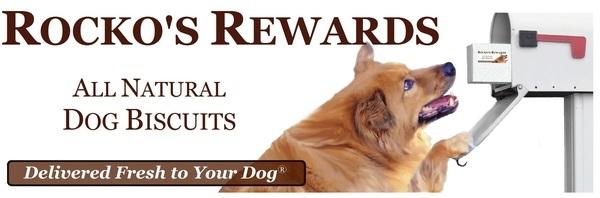 Rocko's Rewards