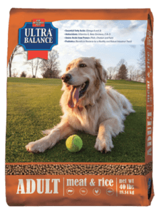 Ultra Adult Dog Food 5lb
