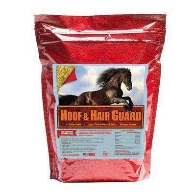 Hoof & Hair Guard 10#