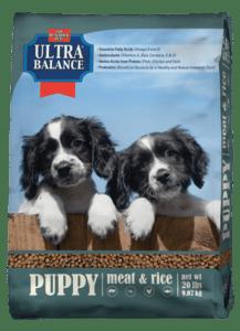 Ultra Puppy 20