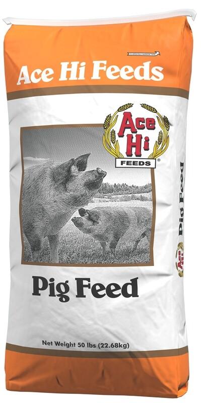 Pig Grower