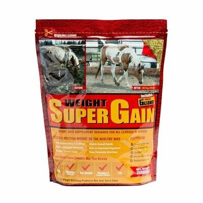 Super Weight Gain 10lb