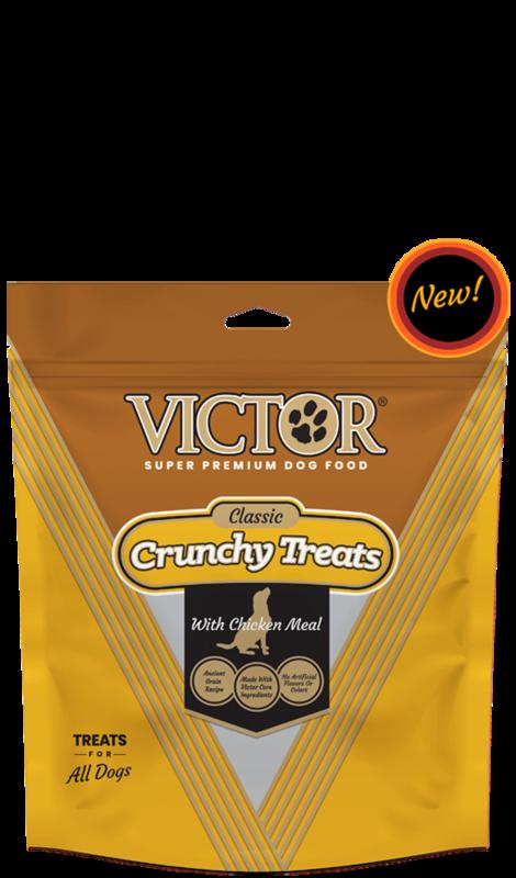 Victor Chicken Treat 28oz