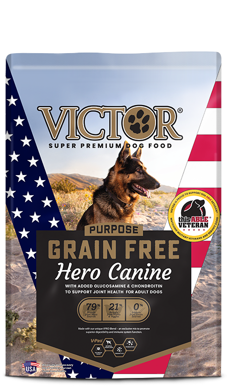 Victor Hero GF 30lb(Green)