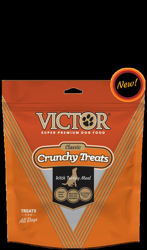 Victor Turkey Treat 14oz