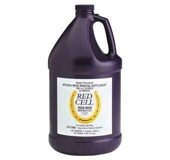 Red Cell 1Gal