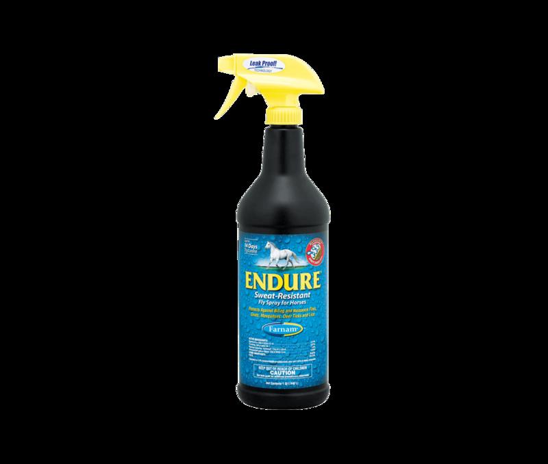 Endure Sweat Fly Spray 32oz