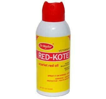 Red Kote
