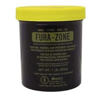 Fura-Zone 1lb
