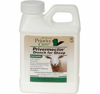 Privermectin Drench For Sheep 240ML