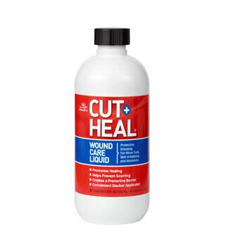 Cut Heal 8oz