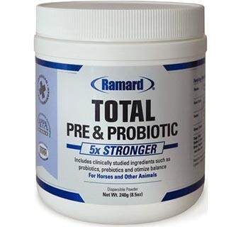 Total Pre & Probiotic 8.5oz