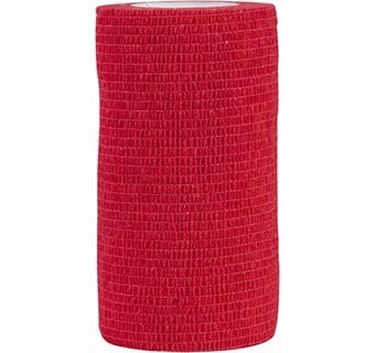 Flex Wrap - Red
