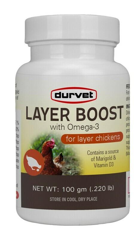 Layer Boost 100gm