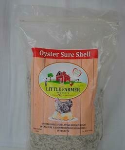 Oyster Sure Shell