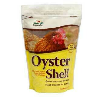 Oyster Shell 5lb MP