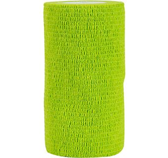 Flex Wrap - Lime Green