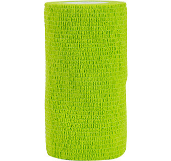 Flex Wrap No-Chew Lm Green