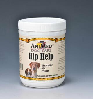 Animed Hip Help 20oz