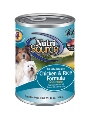 Nutri Source C/R 13oz