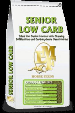 LMF Senior Low Carb