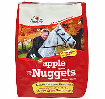 Apple Nuggets 4lb