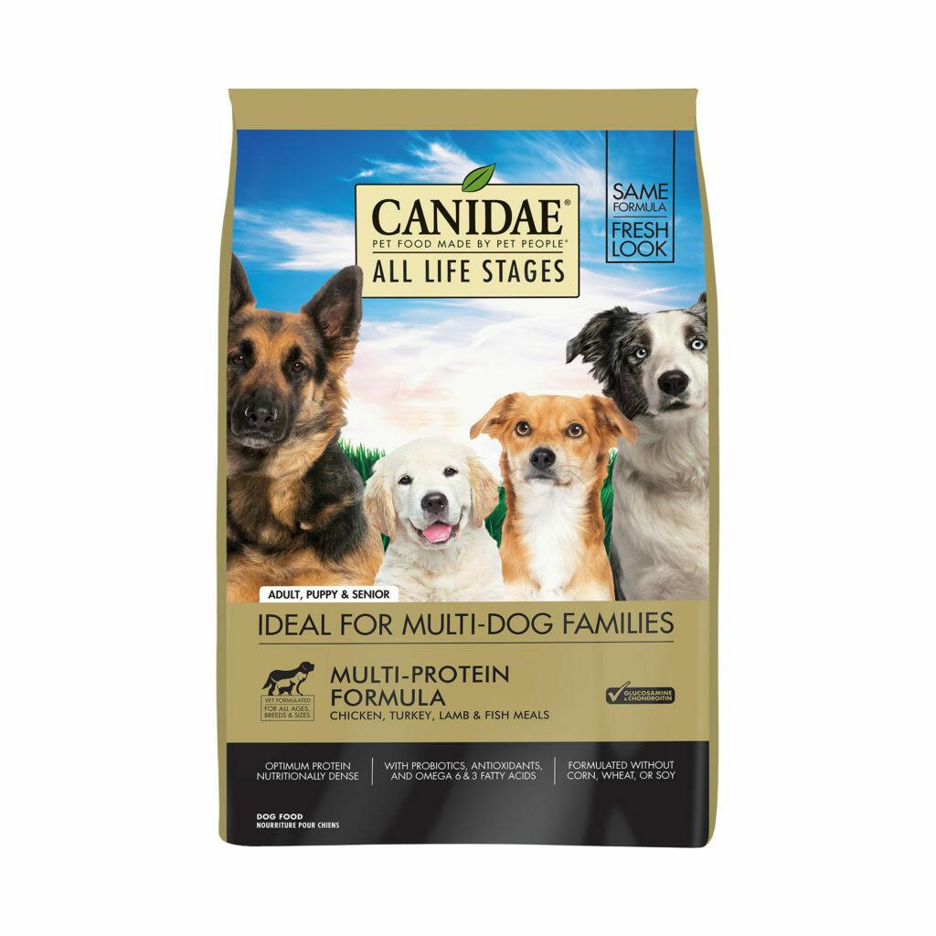 Canidae  ALS Dog 44lb