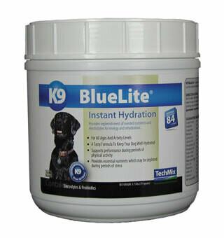 K9 BlueLite 1.75lb