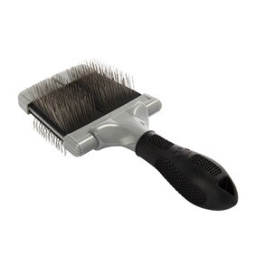 Furminator Sm Firm Slicker Brush