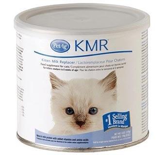 KMR Kitten Milk Replacer 6oz