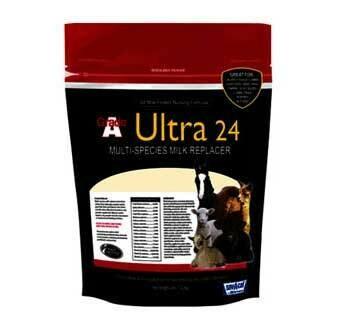 Grade A Ultra 24 - 4lb