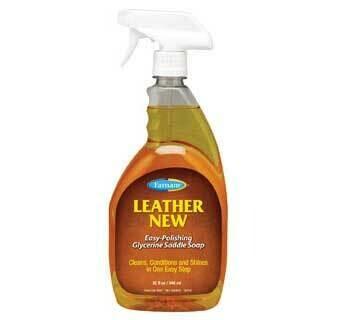Leather New 32oz Spray
