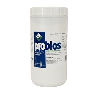 Probios Powder 5lb