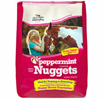 Peppermint Nuggets 1lb