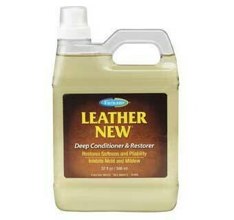 Leather New 32oz
